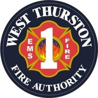 West Thurston Regional Fire Authority