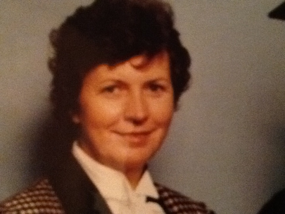 Noreen from Glenbeigh