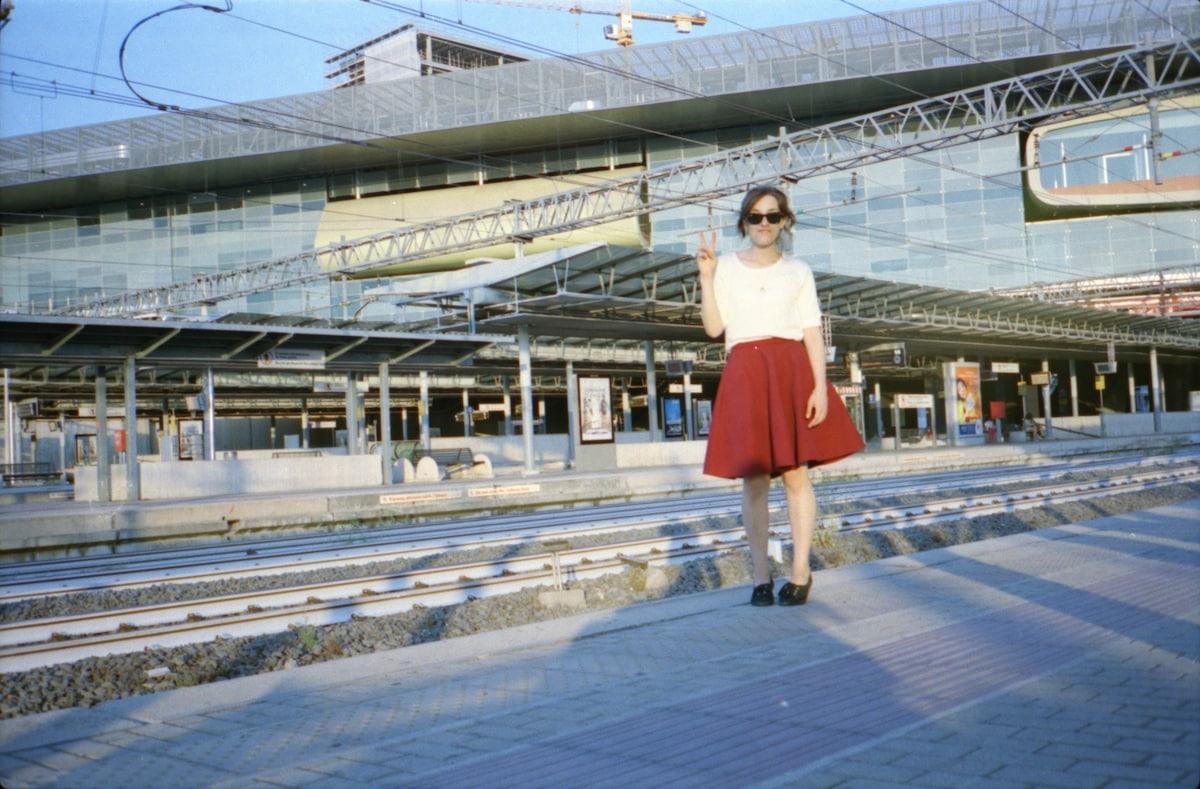 Graziana From Milan, Italy
