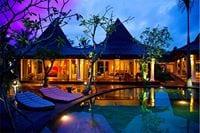 Citrus Tree Villas from Ubud