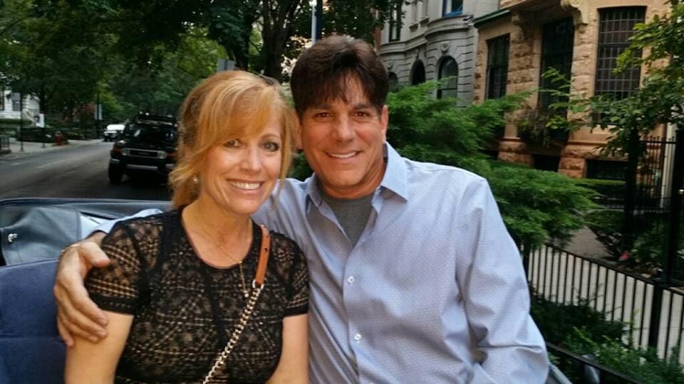 Kathy & Steve From Alamo, CA