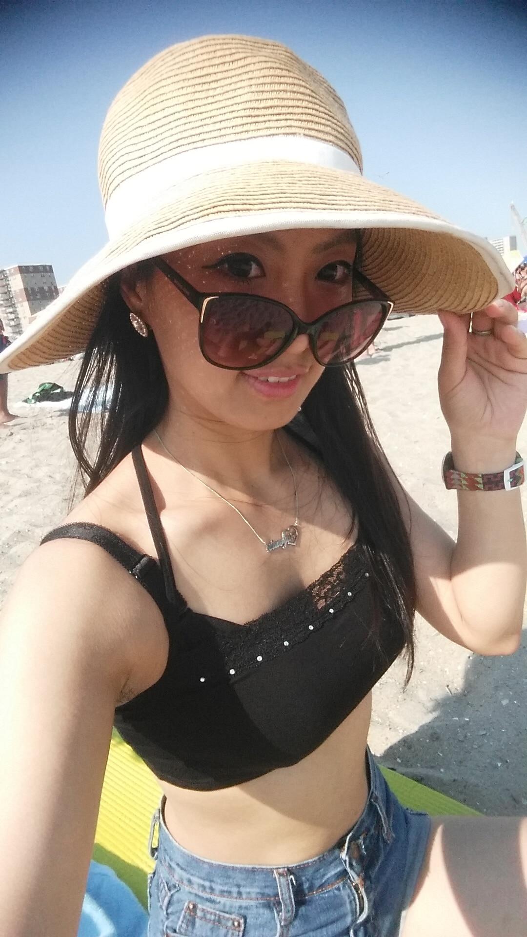 I am xiaoyan originally from north part of China.