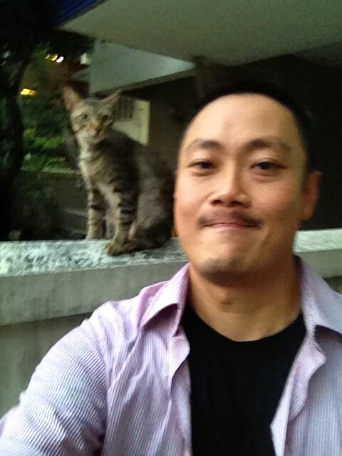 Jay from Bangkok