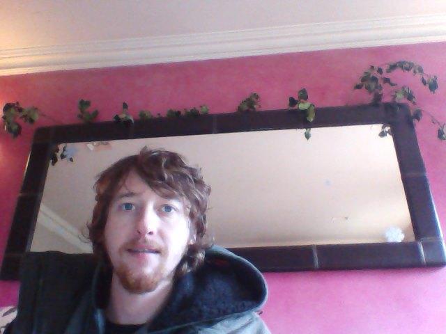 Fiachra From Kilflynn, Ireland