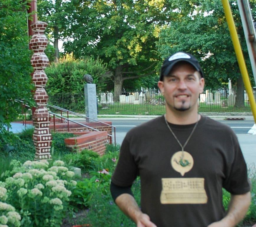 Master Gardener. Plant breeder. Art lover. Nature