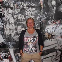 Mariet from Rotterdam