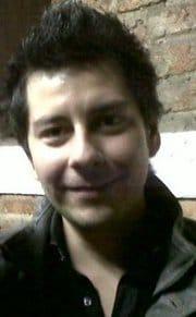 Martin aus Guadalajara