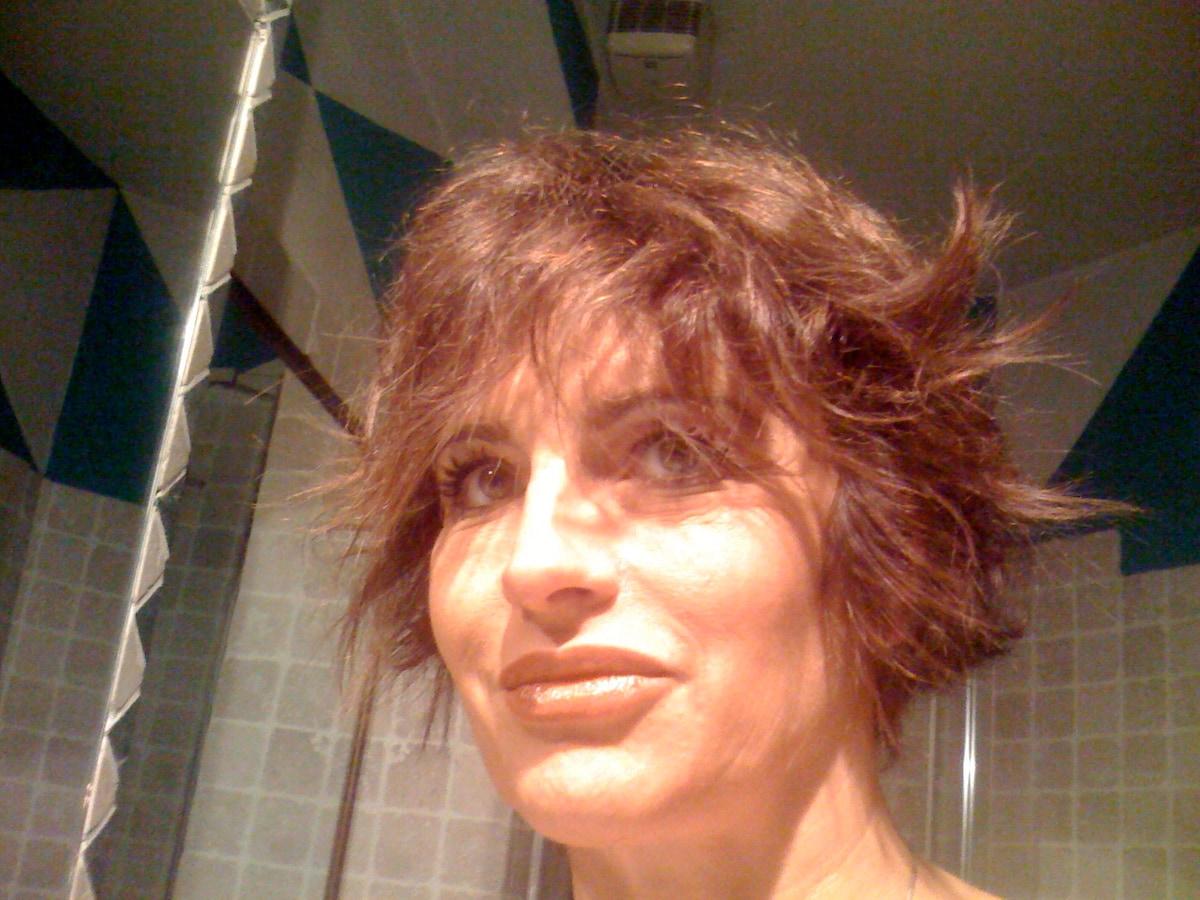 Elena from Turin