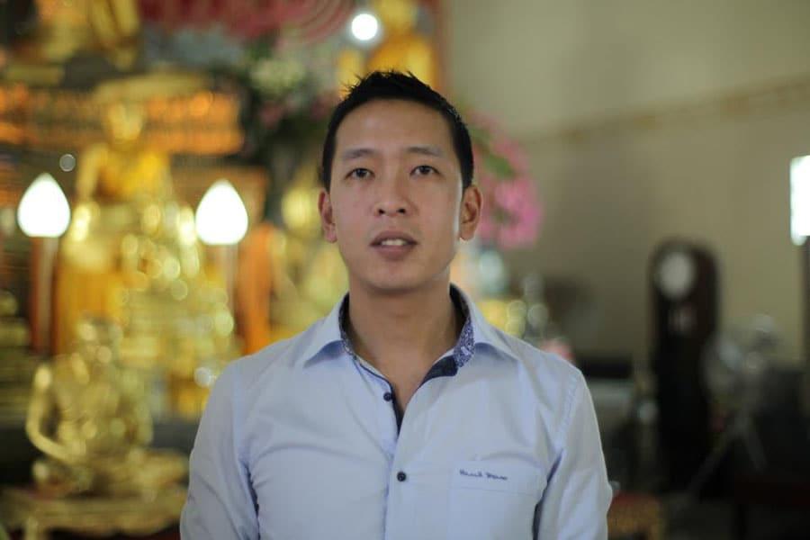 Rick from Hua Hin