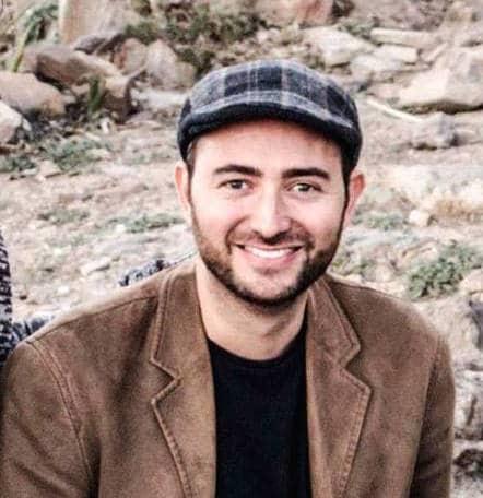 Ramiro from São Paulo