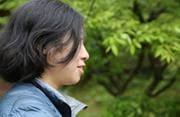 Haruko from Ueda-shi