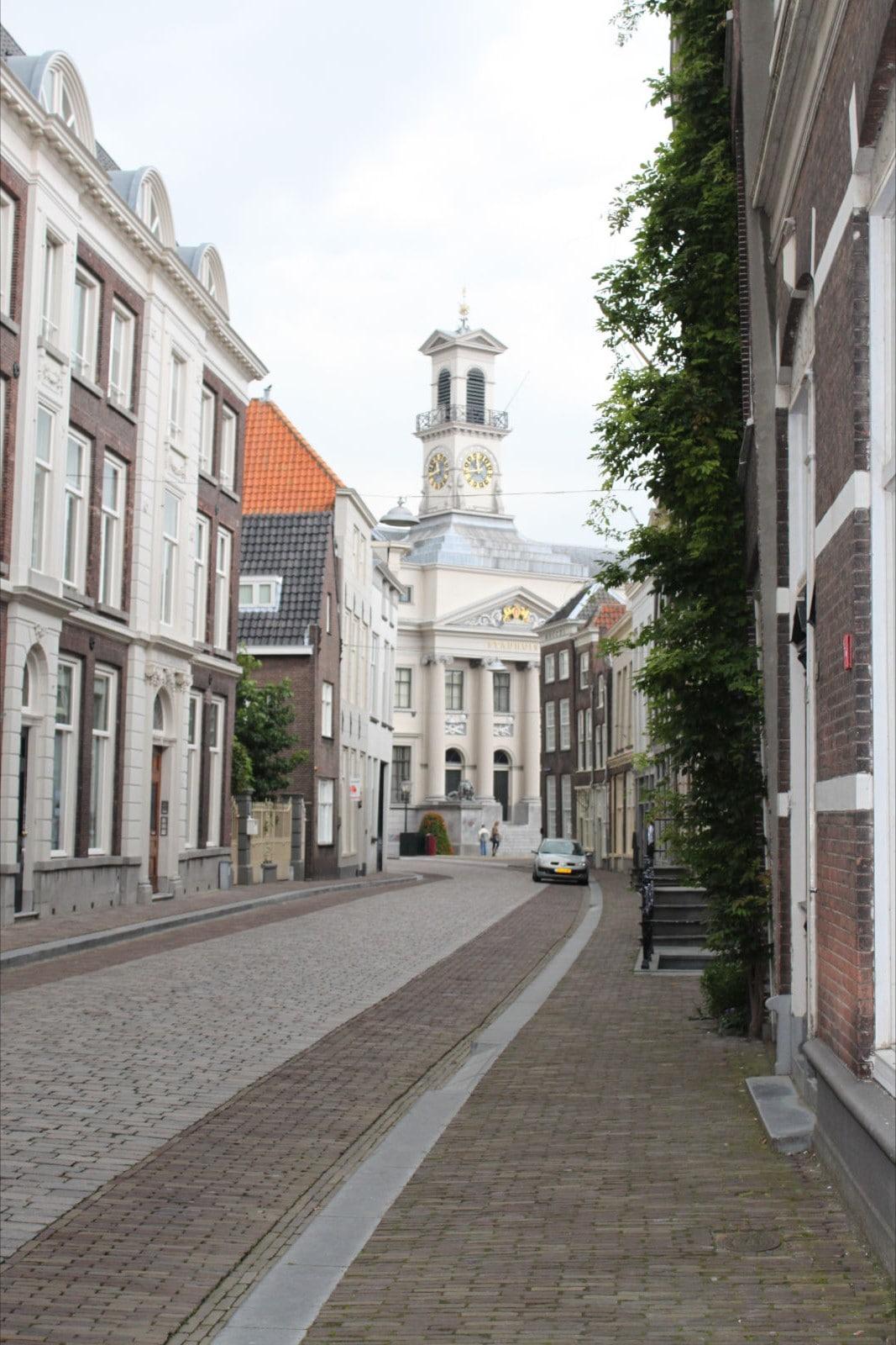 Edward from Dordrecht