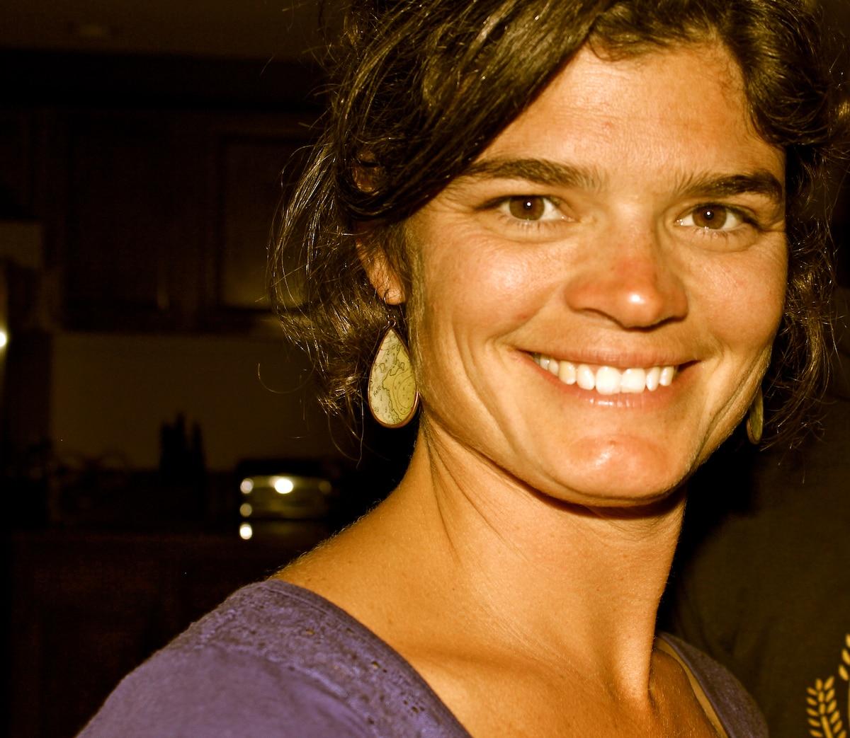 Brooke From Okanogan, WA