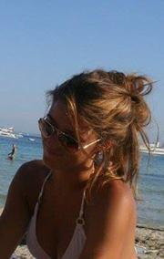 Caroline From Pignan, France