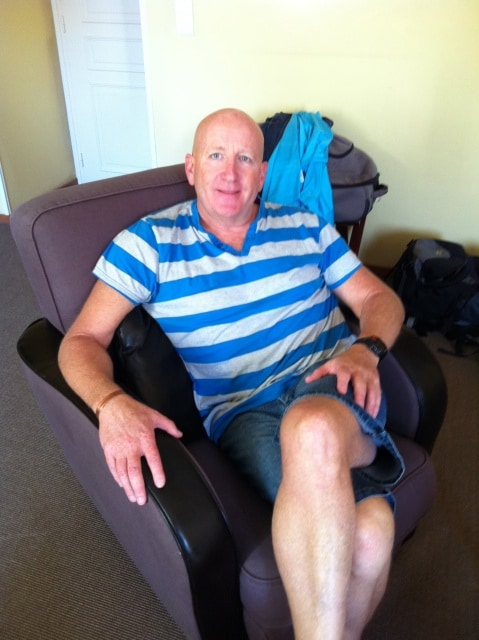 Dave From Papamoa, New Zealand