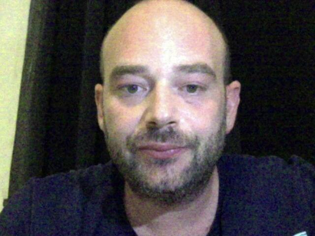 Fabrizio from Sperlonga