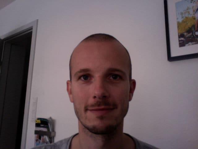 Jens Brahe