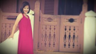Kezya Olivia from Tangerang