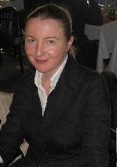 Galina From Antibes, France