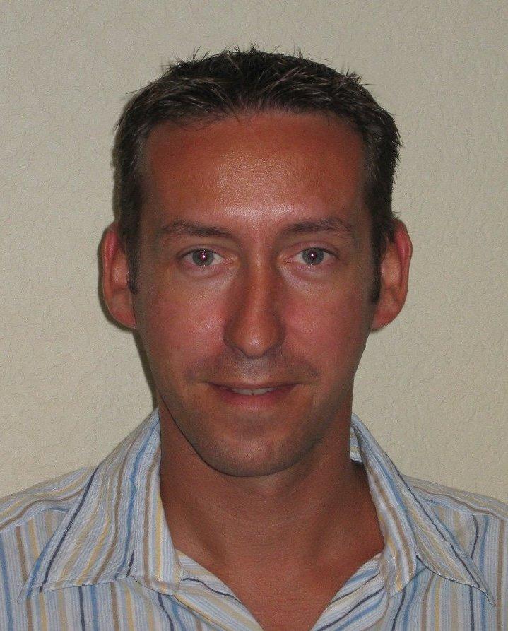 Jeroen From Théoule-sur-Mer, France