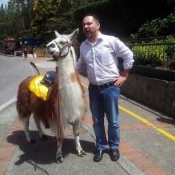 Seifullah From Santa Cruz de la Sierra, Bolivia
