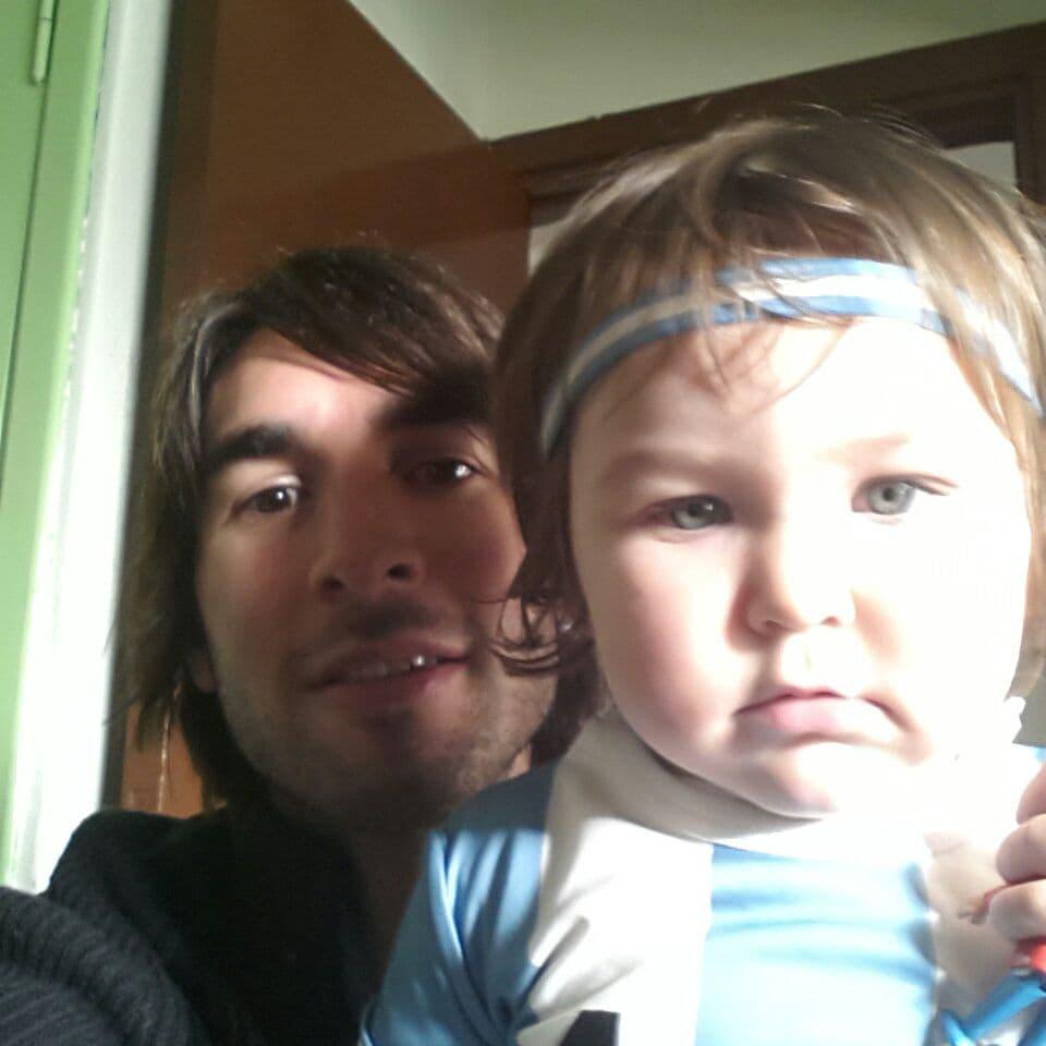 Pablo From Merlo, Argentina