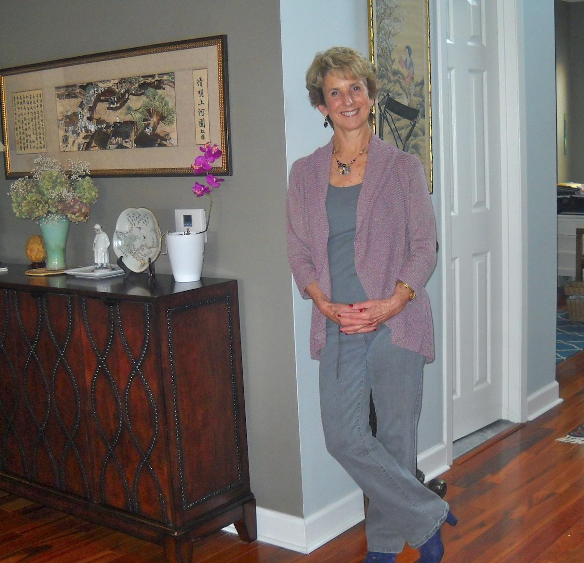 Susan from West Orange