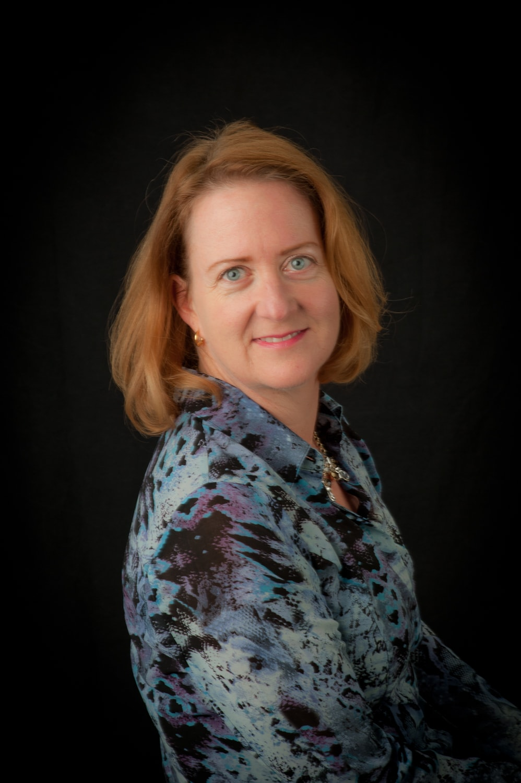Christine from Palo Alto
