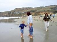 Lori From Dillon Beach, CA