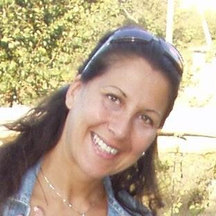 Barbara From Montegiove, Italy