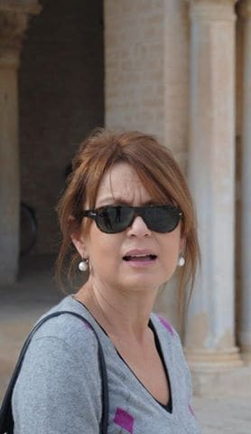 Paola from Lecce