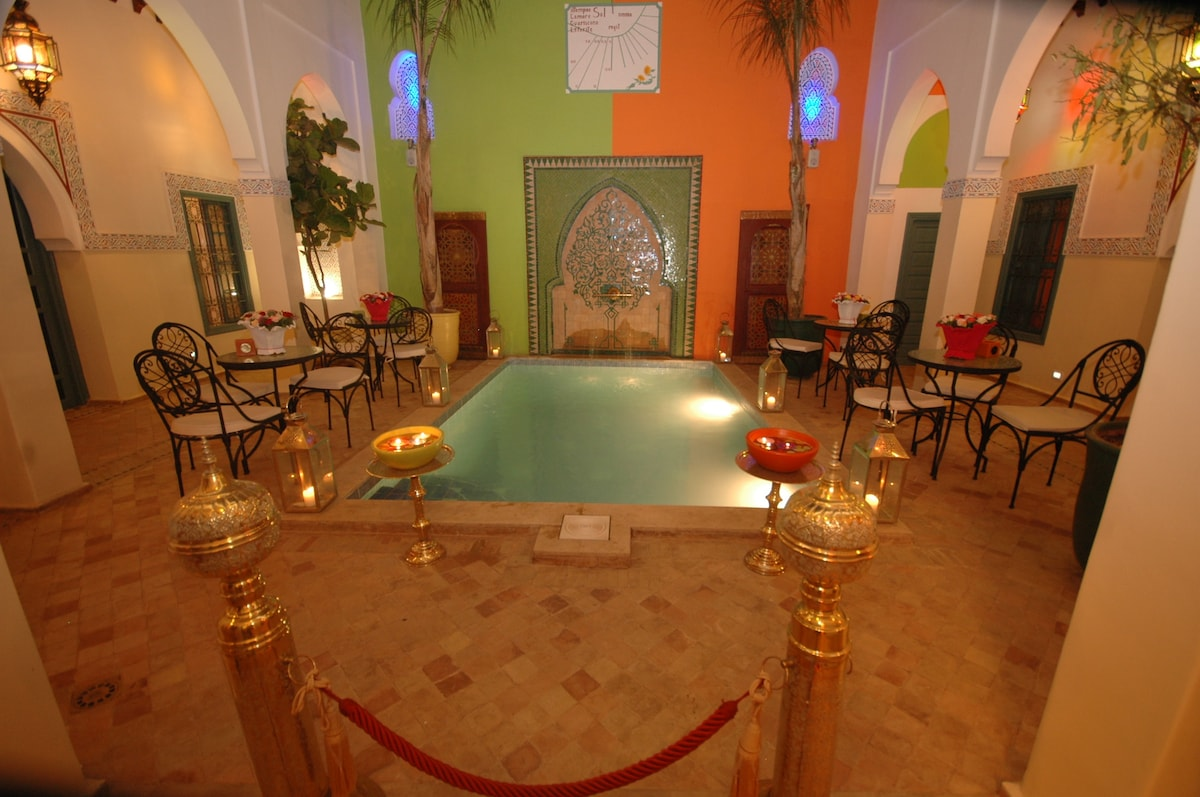 Riad Caesar From Marrakesh, Morocco