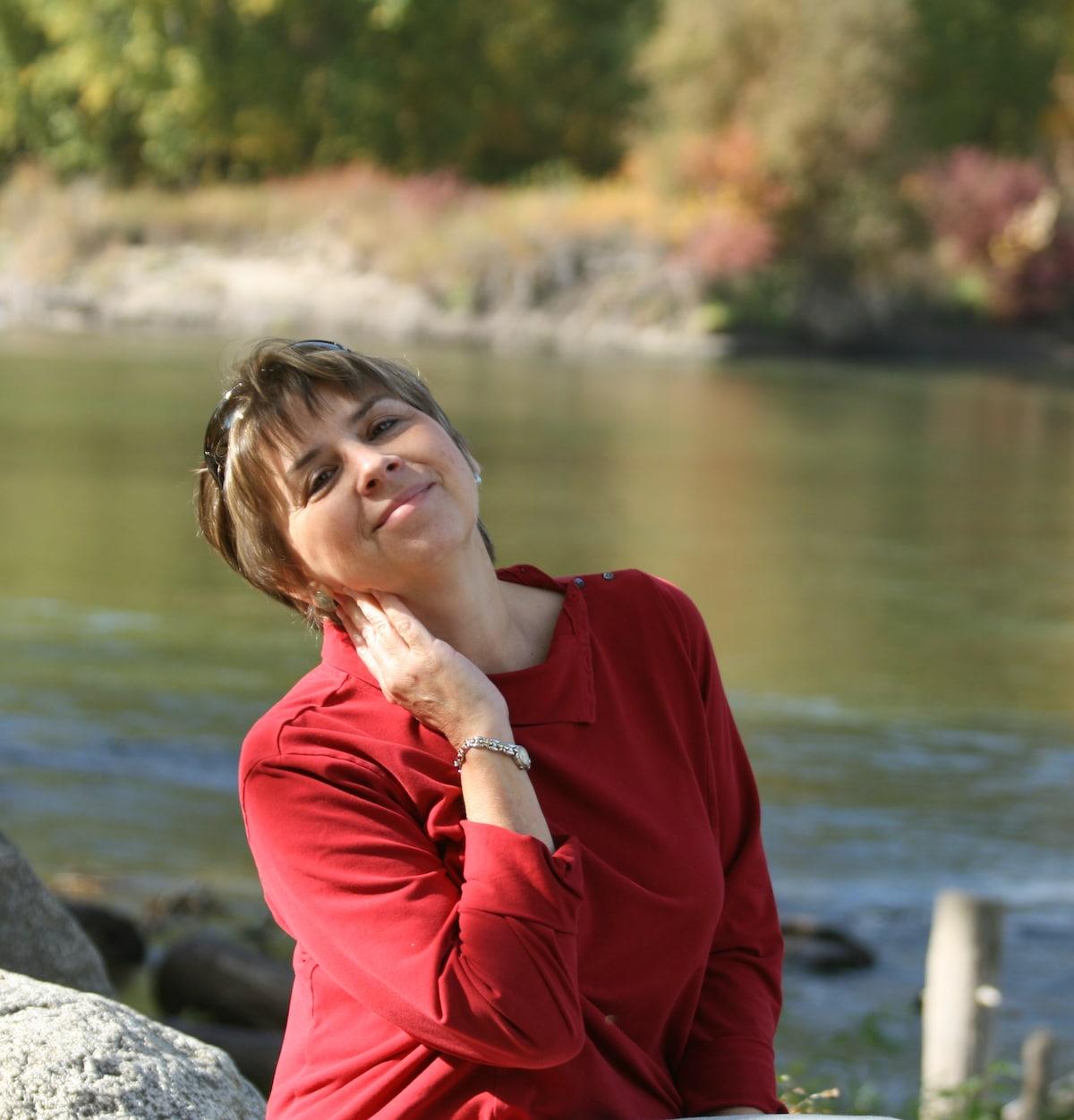 Susan fra Wenatchee