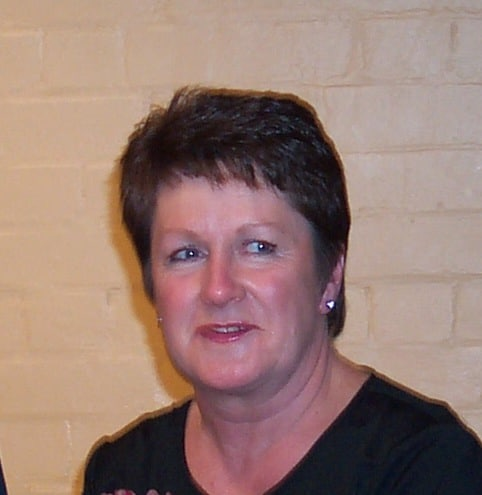 Lorraine From Thornbury, Australia