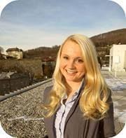 Alexandra from Salzburg