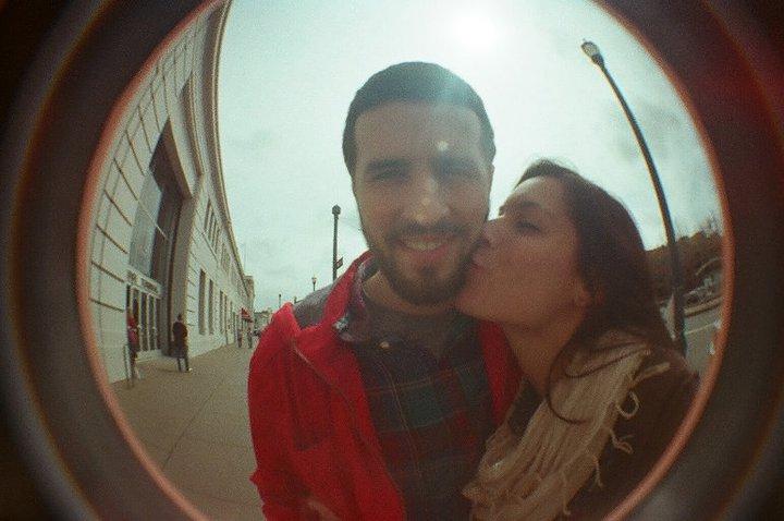 Sarah And Bryce