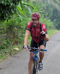 Tom From Singaraja, Indonesia