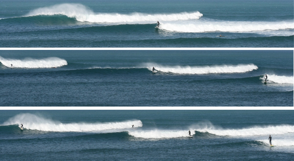 Didier From Anglet, France