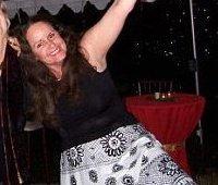 Joan from Atascadero