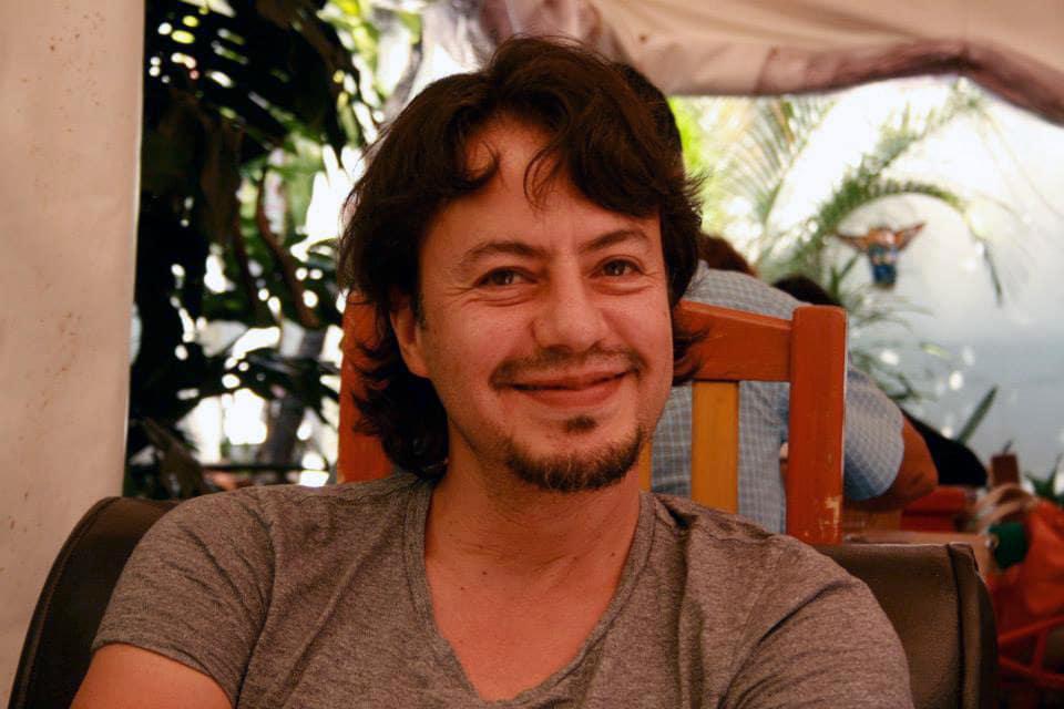 Arturo from Toronto