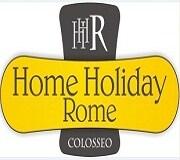 Home Holiday Rome nasce dall'idea di 5 amici, con