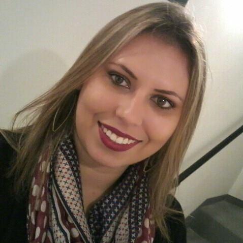 Caroline from Caraguatatuba