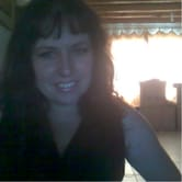Carolina from Mendoza