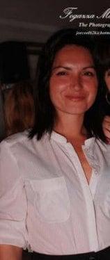 Maritza aus Palermo, Italien