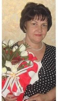 Olga from gorod Khabarovsk