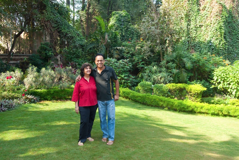 Shashi From Mumbai, India