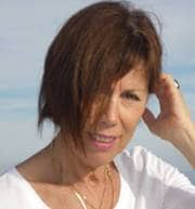 Sandra from Agde