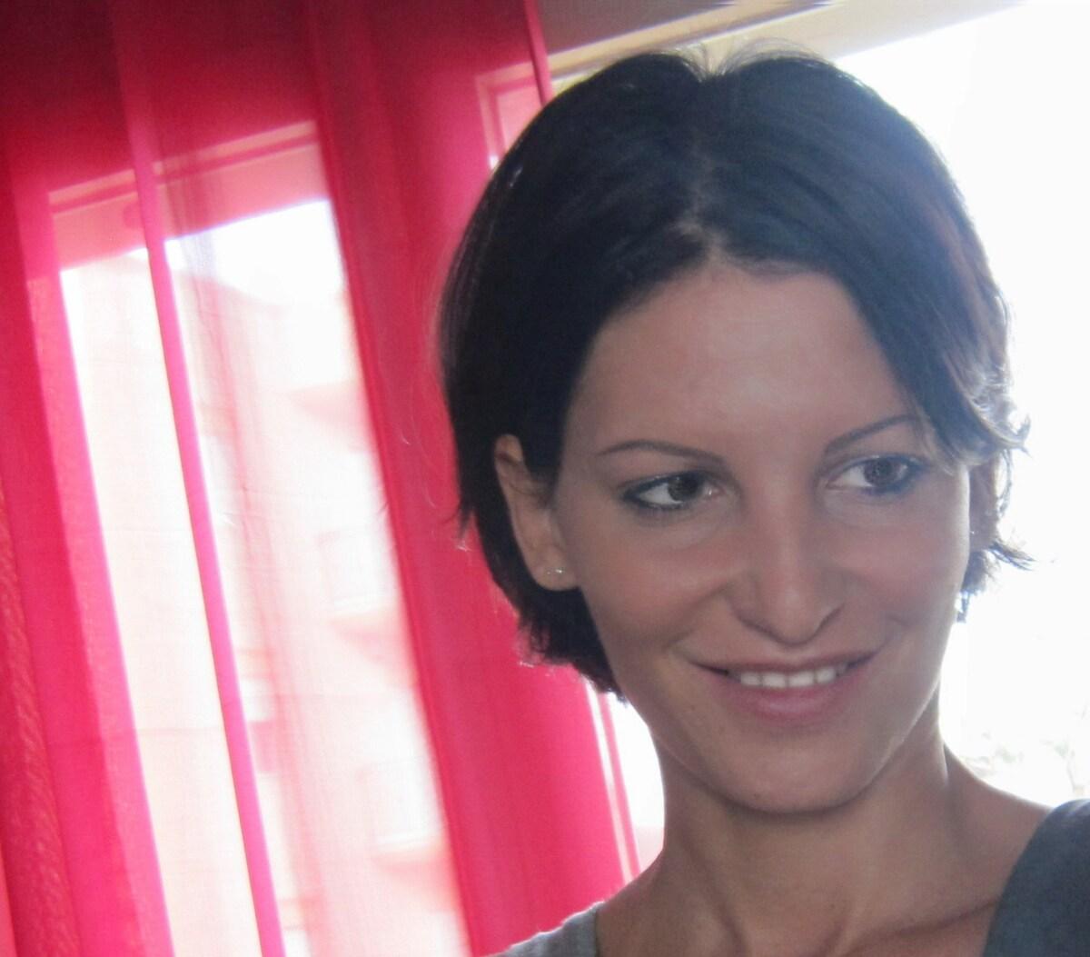 Alessandra from Marsala