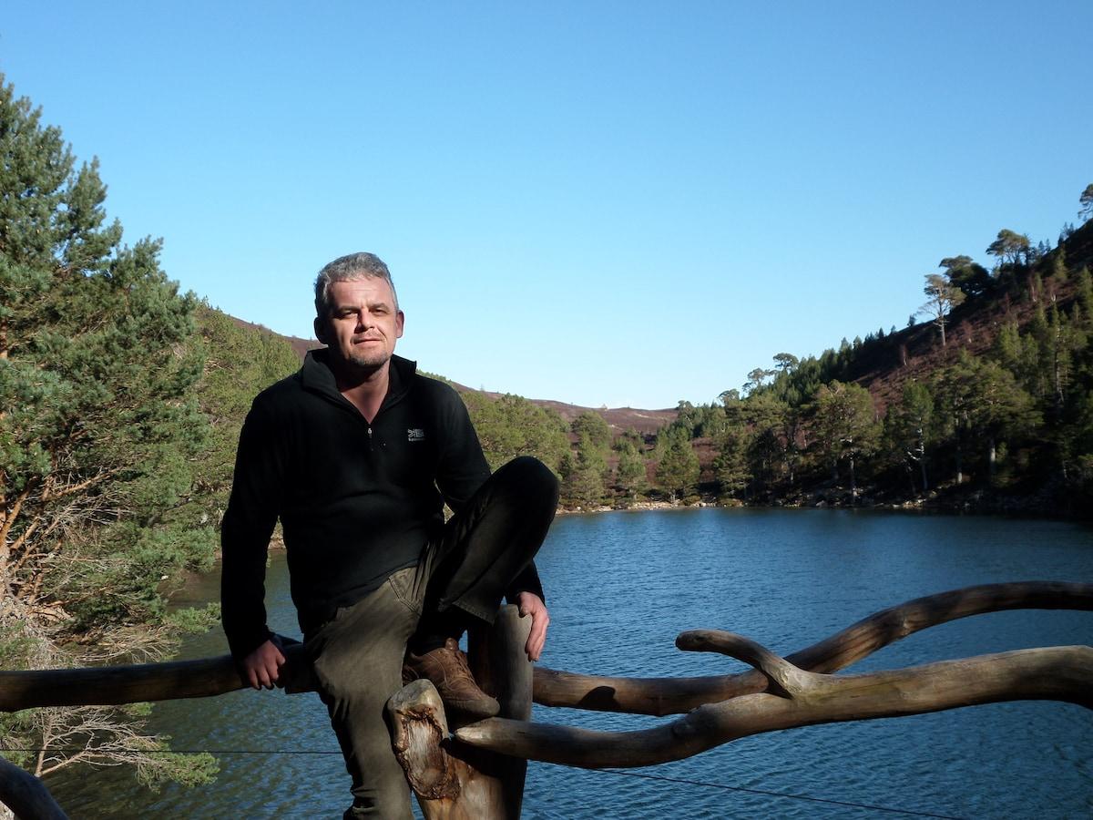David from Scottish Borders