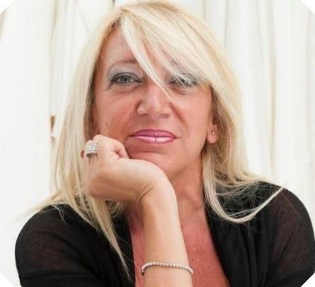Michela From Bergamo, Italy